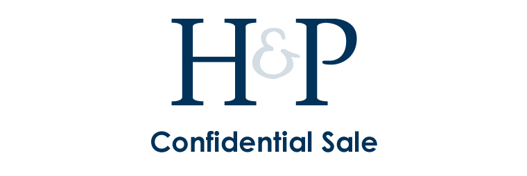 Confidential Sale :