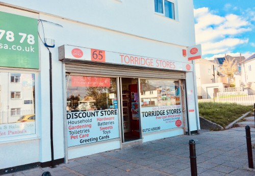 N166 : BUSY GENERAL STORES AND LOCAL POST OFFICE