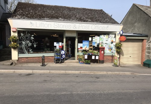 G1841 : CHARMING VILLAGE POST OFFICE AND STORES