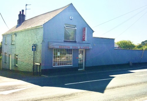 R370 : Superior Fish and Chip Shop