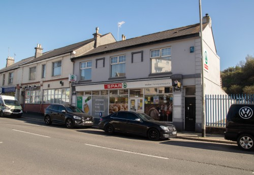 G1568 : SUPERIOR CONVENIENCE STORE AND OFF LICENCE