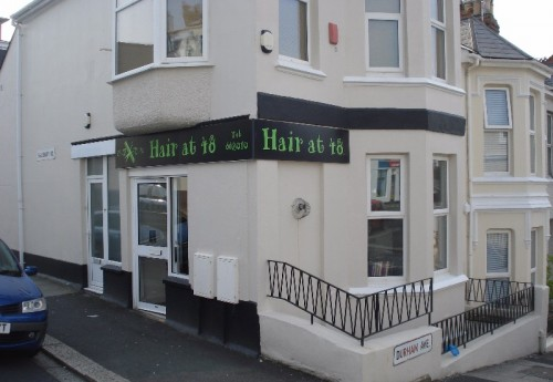 M3388 : POPULAR WELL ESTABLISHED HAIR SALON