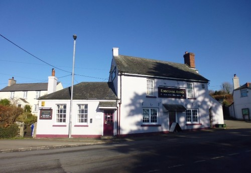 L222 : CHARACTER VILLAGE FREEHOUSE INN