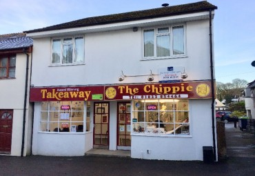 R1316 : Award winning fish n' chip shop
